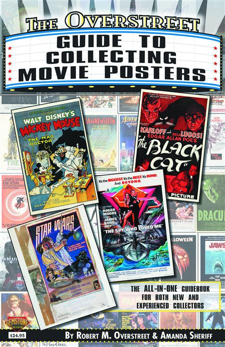 Copyright guidelines for movie posters