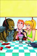 Archie vs Predator #3 Main Cvr
