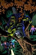 Archie vs Predator #3 Jones Var Cvr