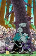 Usagi Yojimbo Saga Ltd Ed HC Vol 04 (C: 0-1-2)