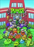 Plants vs Zombies Bully For You #1 (of 3)