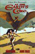 Edgar Rice Burroughs At The Earths Core HC (C: 0-1-2)
