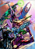 Justice League of America #1 *Special Discount*