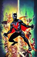 Batman Beyond #1 *Special Discount*