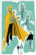 Dr Fate #1 *Special Discount*