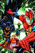 Earth 2 Society #1 *Special Discount*