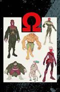 Omega Men #1 *Special Discount*