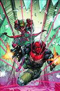 Red Hood Arsenal #1 *Clearance*
