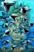 Aquaman #41 The Joker Var Ed *Clearance*