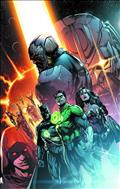 Justice League #41 (Note Price)