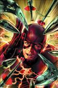 Flash Season Zero #9