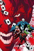 Teen Titans #9 The Joker Var Ed *Clearance*