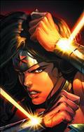 Wonder Woman Annual #1 (Res)