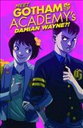 Gotham Academy #7