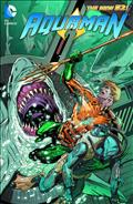 Aquaman TP Vol 05 Sea of Storms *Special Discount*