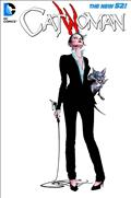 Catwoman TP Vol 06 Keeper of The Castle *Special Discount*