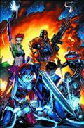 New Suicide Squad TP Vol 01 Pure Insanity *Special Discount*