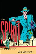 Will Eisners The Spirit A Celebration of 75 Years HC *Special Discount*