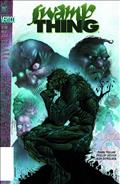 Swamp Thing The Root of All Evil TP (MR) *Special Discount*