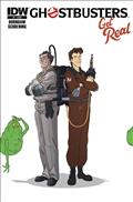 Ghostbusters Get Real #1 (of 4) *Special Discount*