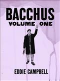 Bacchus Omnibus Ed GN Vol 01 (MR) *Special Discount*