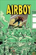 Airboy #1 (of 4) (MR) *Special Discount*