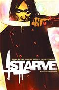 Starve #1 (MR) *Special Discount*