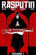 Rasputin TP Vol 01 (MR) *Special Discount*