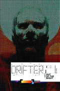 Drifter TP Vol 01 Out of The Night (MR) *Special Discount*