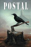 Postal TP Vol 01 *Special Discount*
