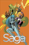 Saga #29 (MR)