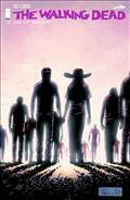 Walking Dead #143 (MR)
