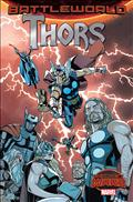Thors #1 *Sold Out*