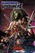 Guardians of Knowhere #1 *Clearance*