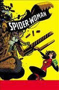 Spider-Woman #8 *Clearance*