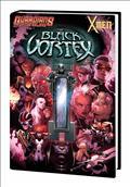 Guardians of Galaxy And X-Men HC Black Vortex *Special Discount*