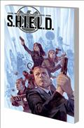 Shield TP Vol 01 Perfect Bullets *Special Discount*