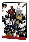 Uncanny X-Men Prem HC Vol 06 Revolution *Special Discount*