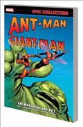 Ant-Man Giant-Man Epic Collection TP Man In Ant Hill *Special Discount*