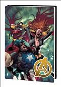 Avengers By Jonathan Hickman HC Vol 02 *Special Discount*