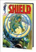 Shield Complete Collection Omnibus HC Ross Cvr *Special Discount*