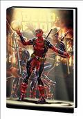 Deadpool By Posehn And Duggan HC Vol 03 *Special Discount*