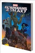Marvel Universe Guardians of Galaxy Digest TP Vol 01 *Special Discount*