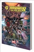 Guardians of Galaxy TP Vol 03 Guardians Disassembled *Special Discount*