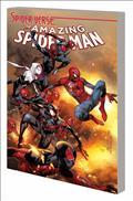Amazing Spider-Man TP Vol 03 Spider-Verse *Special Discount*