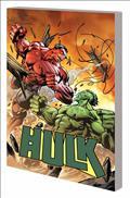 Hulk TP Vol 03 Omega Hulk Book 02 *Special Discount*
