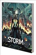 Storm TP Vol 02 Bring Thunder *Special Discount*