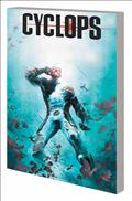 Cyclops TP Vol 02 Pirates Life For Me *Special Discount*