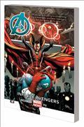 Avengers TP Vol 06 Infinite Avengers *Special Discount*
