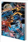 New Avengers TP Vol 04 Perfect World *Special Discount*